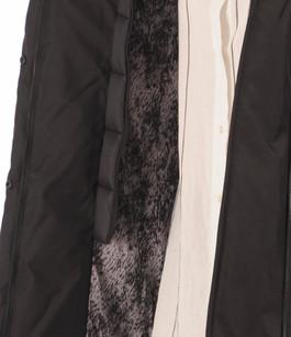Parka Camelia noire femme Soia & Kyo
