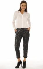Pantalon Bailey noir