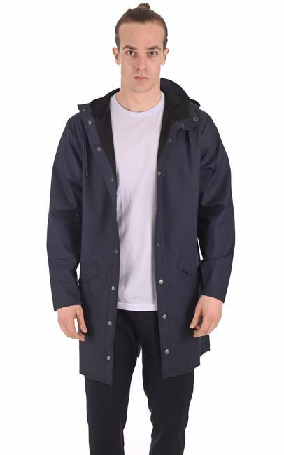 Imperméable 1202 bleu marine Rains