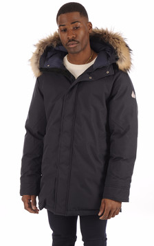 Parka Homme Annecy Amiral1