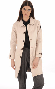 Trench Senator Beige Waterproof