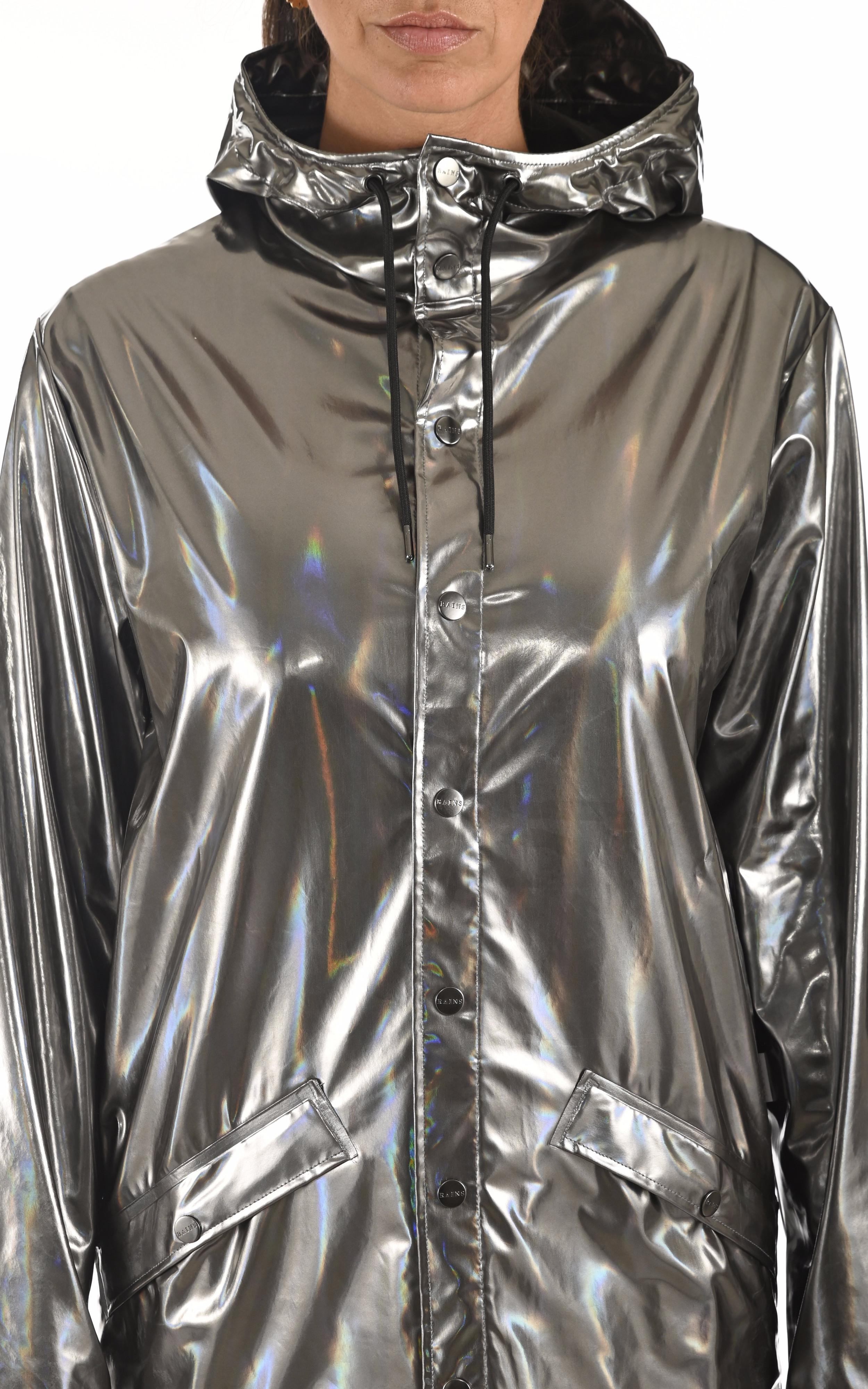 Imperméable 1801 holographic Rains