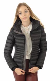 Bl Doudoune Textile Femme1