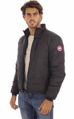 Doudoune Lodge Jacket Noir