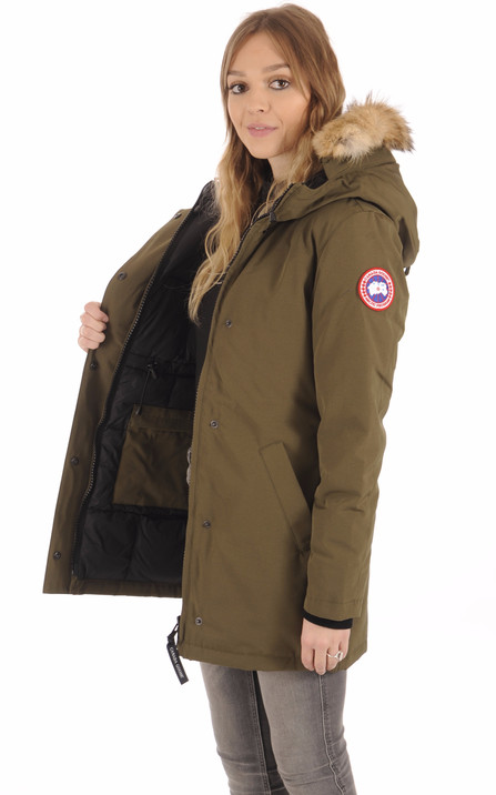 241a54713 Canada Goose Femme | Doudoune, veste et parka Canada Goose