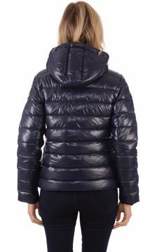 Doudoune Spoutnic Jacket Bleu nuit
