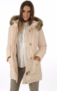 Parka W'S Artic Hc Rose1