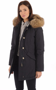 Parka WWCPS1447 ARTIC Dark Navy1
