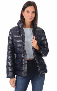 Doudoune Divine Jacket Femme Amiral1