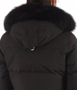 Doudoune MK2229L3Q noir Moose Knuckles