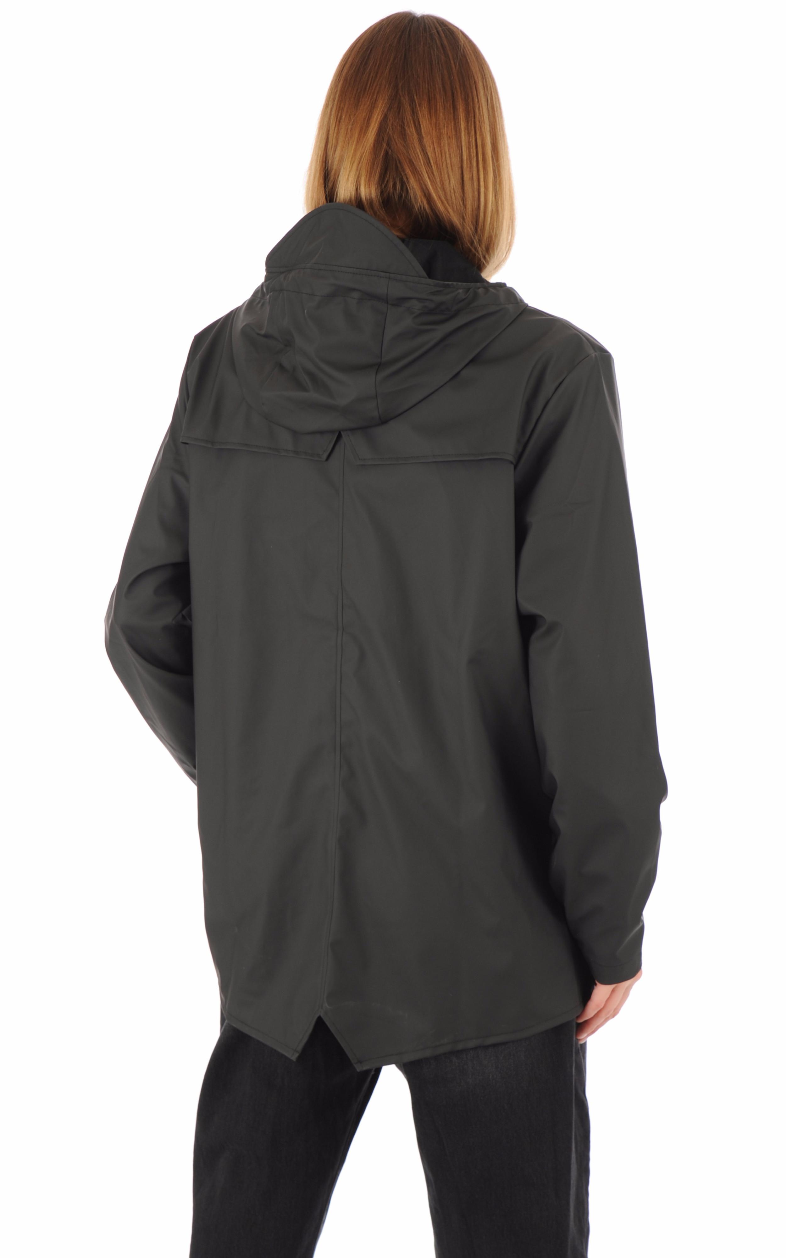 Imperméable 1201 noir Rains