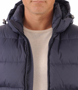 Doudoune Spoutnic Jacket Marine Pyrenex