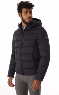 WOLOW001 SIERRA HOODED