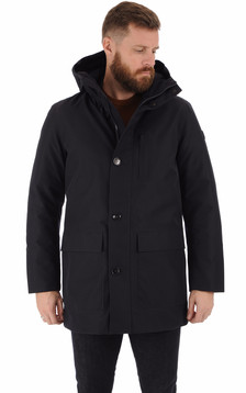 WOCPS2941 GORE TEX URBAN COAT