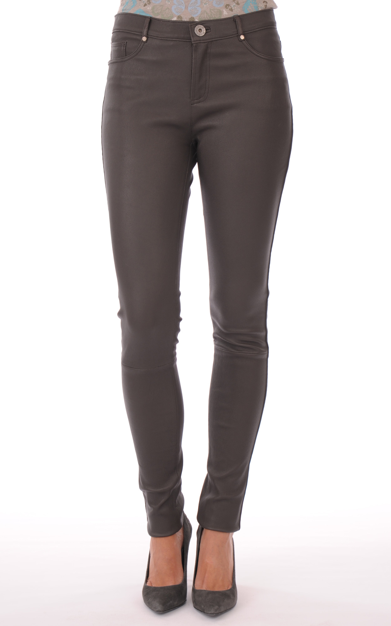 Pantalon Slim Stretch1