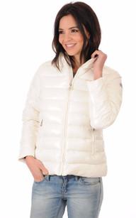 Doudoune Spoutnic Jacket Blanche1