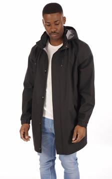 Imperméable Homme Cote Vertu Noir1