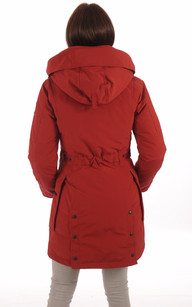 Parka Longue Kinley Redwood