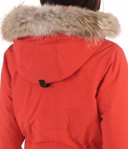 Parka Trillium Red Canada Goose
