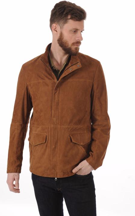 f12ff50e74 La Canadienne Homme | Blousons cuir, vestes en cuir La Canadienne