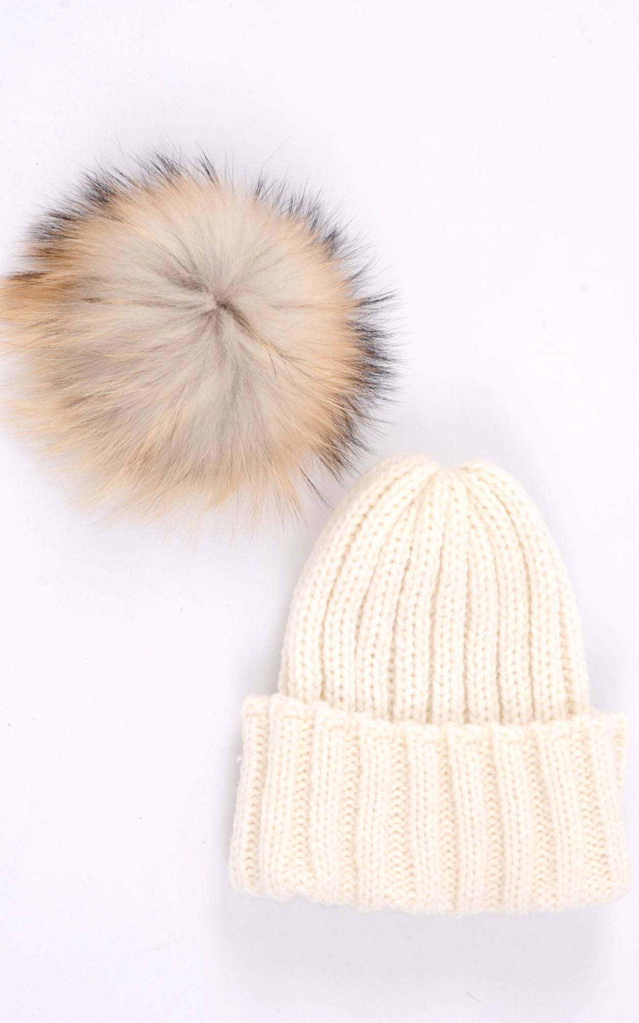 Bonnet Textile & Fourrure1