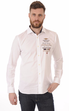 Chemise Blanche AOC