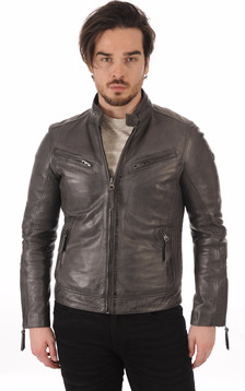 Blouson Lynch Anthracite1