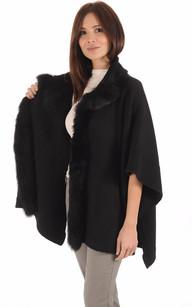 Gilet Textile Femme
