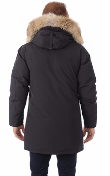 Parka Langford Navy