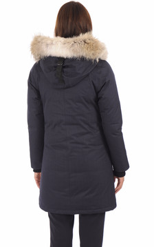 Parka Rebecca Navy