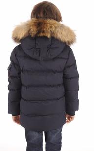 Ves Doudoune Authentic Jacket  Boy Amiral