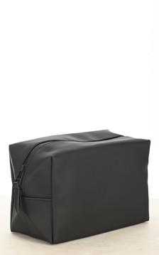 Trousse de toilette Wash Bag noir