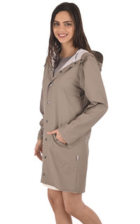 Imperméable 1202 taupe