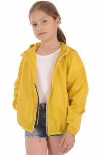Claude 3.0 KIDS Jaune Mixte1