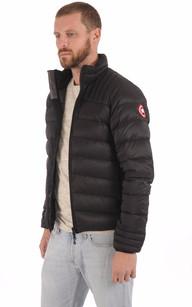 Parka Brookvale Jacket Noir Canada Goose