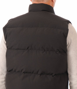 Gilet Freestyle Black Canada Goose