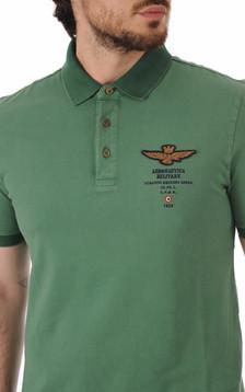 Polo Vert Comando Squadra Aerea