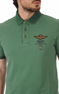 Polo Vert Comando Squadra Aerea Aeronautica Militare