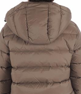 Blouson  Spoutnic Jacket By Kaki Pyrenex