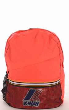 Sac LE VRAI FRANCOIS 3.0 Red Fluo1