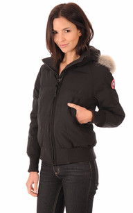 doudoune canada goose ancienne collection