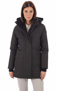 Parka Emily noire