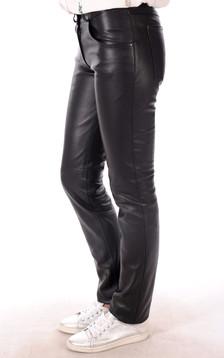 Pantalon coupe slim Femme