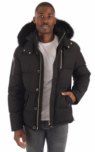 Doudoune M3Q JACKET Black