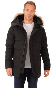 canada goose Imperméables BEIGE