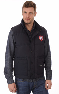 Gilet Freestyle Admiral Blue