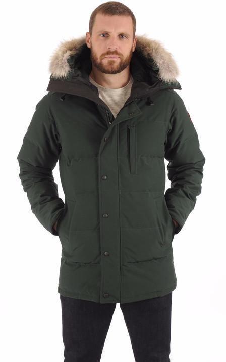 Canada Goose Homme   Doudoune, veste et parka Canada Goose - La ... 970569c5051b