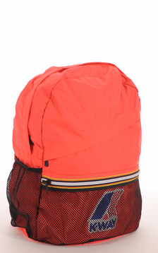 Sac LE VRAI FRANCOIS 3.0 Red Fluo