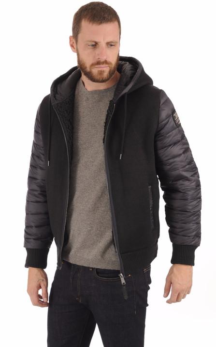 Schott Homme   Blouson cuir, veste en cuir et perfectos Schott b5f53efb8006