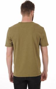 T-shirt 07196 Kaki